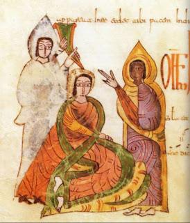 Antiforario de la Catedral de León