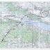 Prikaz planirane autoceste Tuzla-Žepče kroz općinu Lukavac