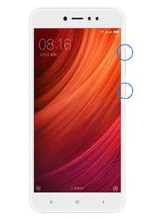 Restart HP Xiaomi Baterai Tanam