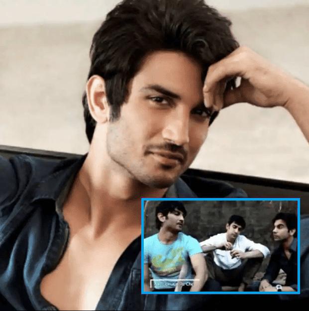 Sushant Singh Rajput की डेब्यू फिल्म 'काई पो छे' का ऑडिशन क्लिप आया सामने