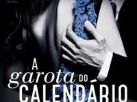 Resenha A Garota do Calendário - Janeiro A Garota do Calendário # 1 - Audrey Carlan