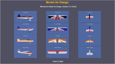 أداة, قوية, وفعالة, لتصميم, نماذج, ثلاثية, الابعاد, من, الطائرات, Model ,Air ,Design