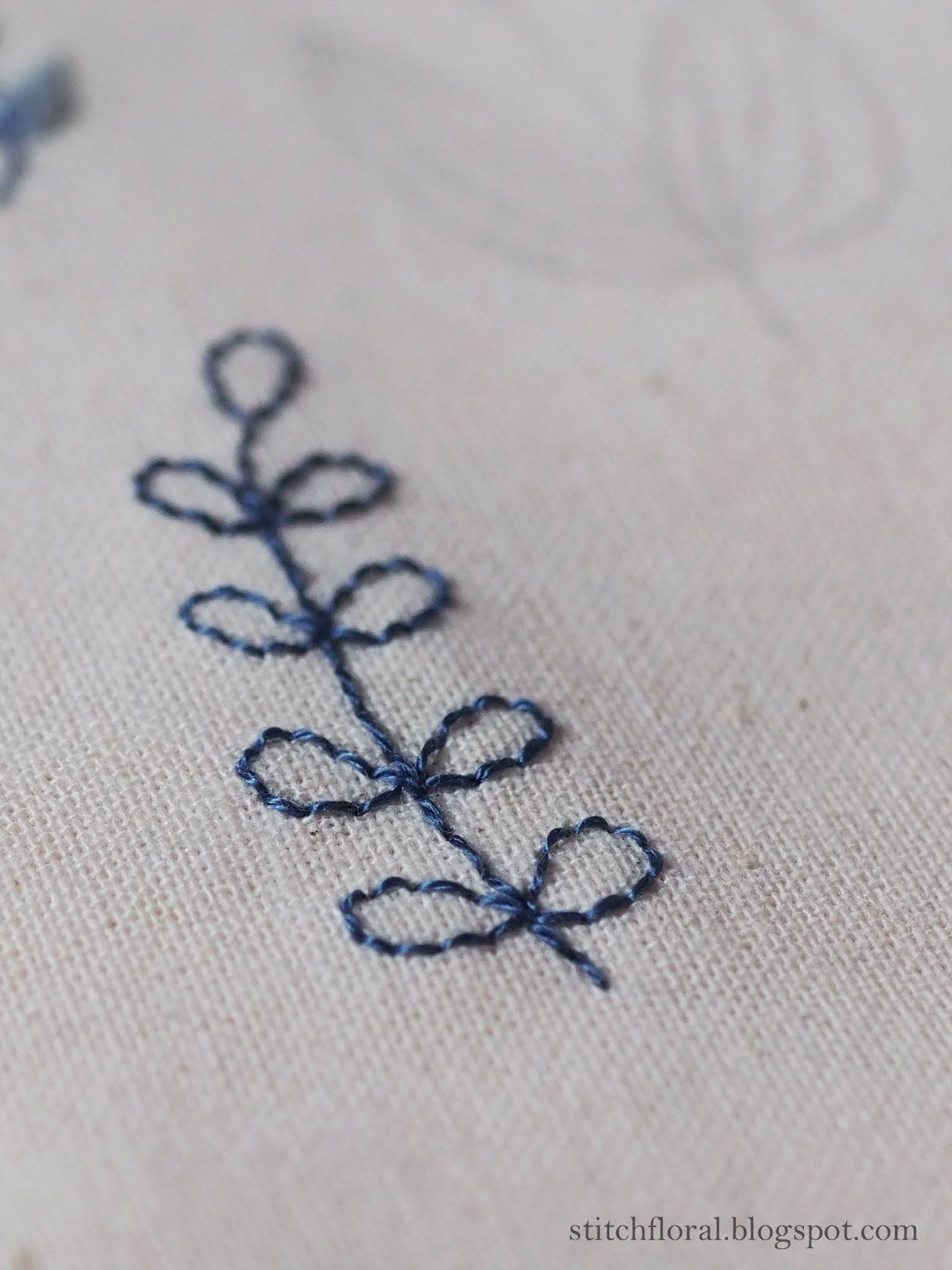 Embroidery Hooping Tip: How to do Hoopless Machine Embroidery