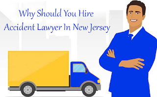 Why Should You Hire Accident Lawyer In New Jersey