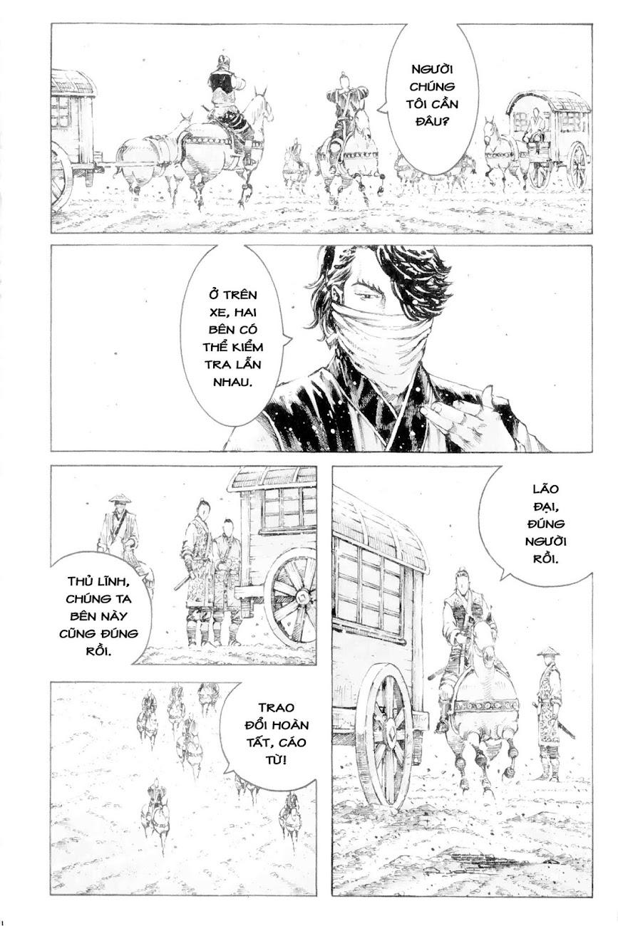 Hỏa phụng liêu nguyên Chương 418: Nhân trí nhân chí [Remake] trang 17