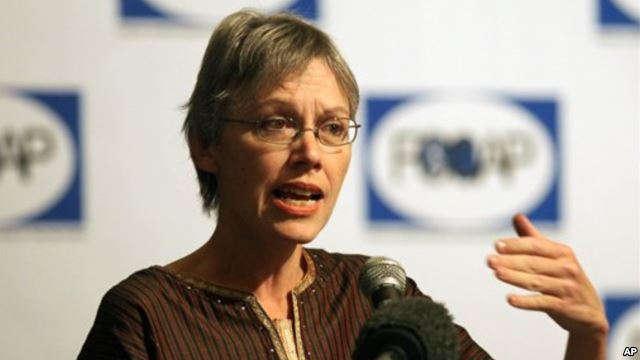 Sidney Jones : Terlalu Dini Menyebut Siapa di Balik Penusuk Wiranto