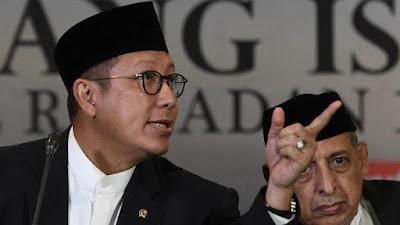 Gegara Rilis Daftar 200 Ulama, Eggi Menuding Menteri Agama Berpolitik