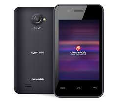 Cherry Mobile Amethyst Stock Rom