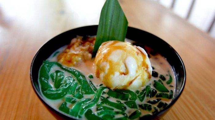 Es Dawet Durian, Bisnis Baru di Era Saat ini : Resep, Cara & Langkah