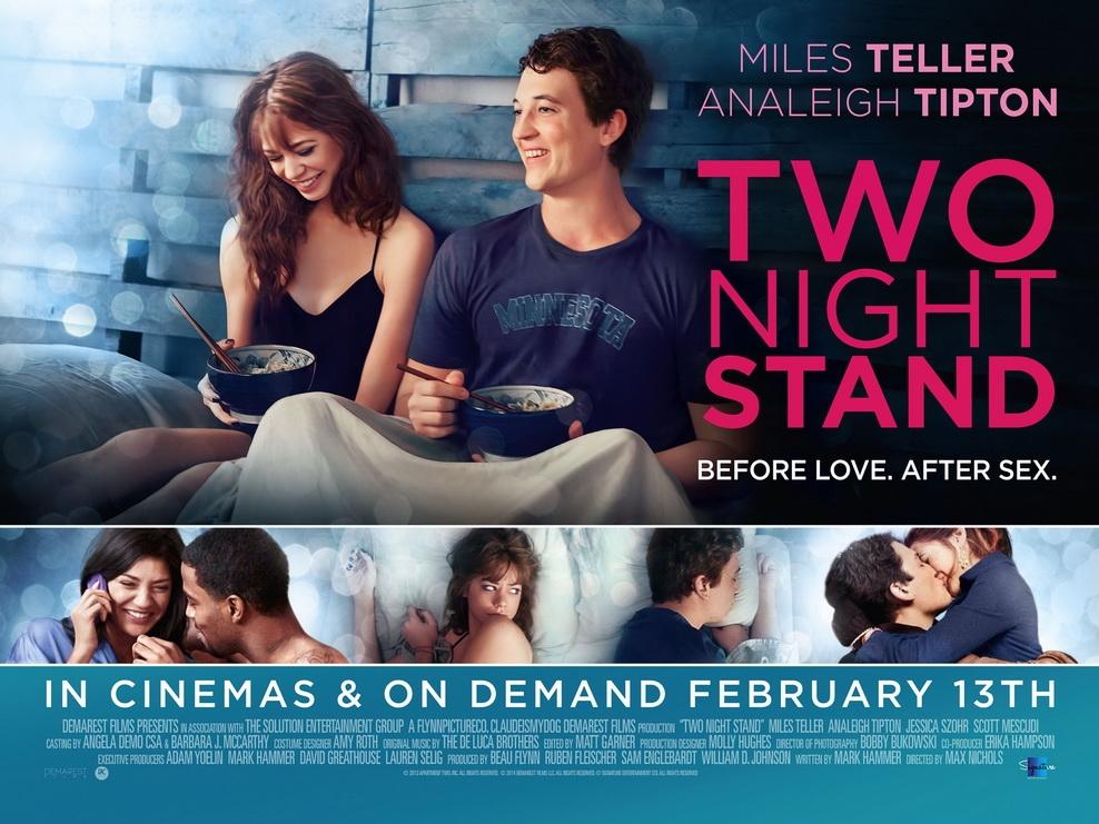 Tình Hai Đêm - Two Night Stand (2014)