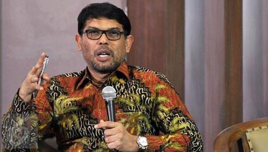 Politikus PKS Sebut Budaya Kerja KPK Buruk, Samad Bantah