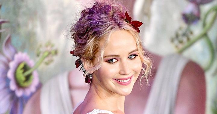Jennifer Lawrence, Bergaji Jutaan Dolar tapi Tetap Hidup Sederhana
