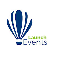 Launch Events Logo