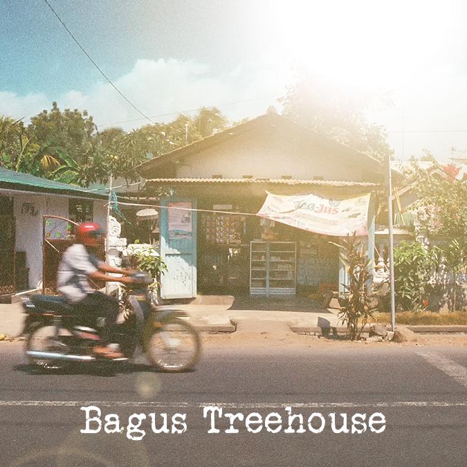 Bagus Treehouse 棒故事影像-逆光效果演示 免費素材下載
