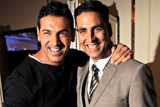 Akshay Kumar, John Abraham New Upcoming movie 2019 Welcome 3 latest poster release date star cast, actress name, news