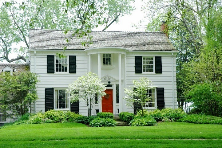 exterior paint ideas for older homes