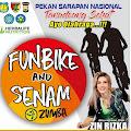 Panitia Fun Bike dan Senam Zumba Selayar 2020 Matangkan Persiapan