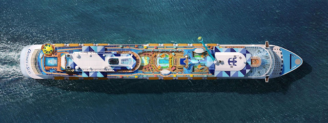 Odyssey of the Seas Sailing Schedule May-June 2021