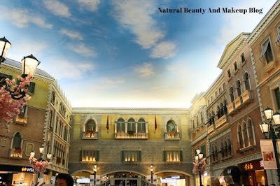 Destination - MACAU, Day 2, The Venetian Macao Resort Hotel, Cotai Strip on Natural Beauty And Makeup Blog