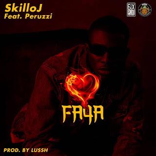 [Music] Skillo J ft Peruzzi - Faya