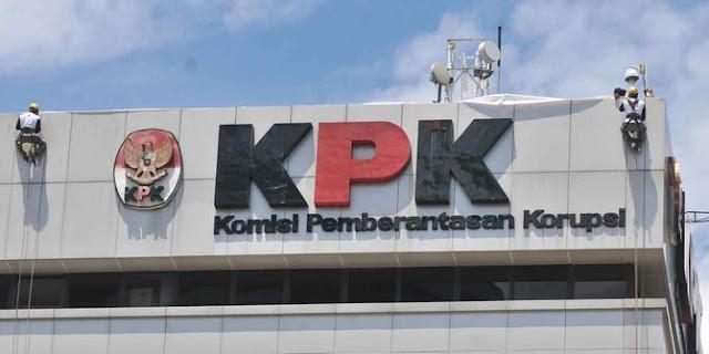 KPK Geledah Rumah Keponakan Setnov
