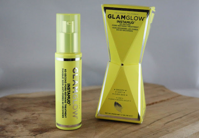 Glamglow Instamud / Plus de pores en 60 secondes ?