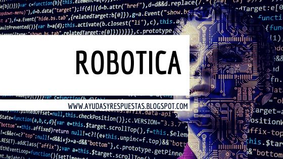 robotica fase 1