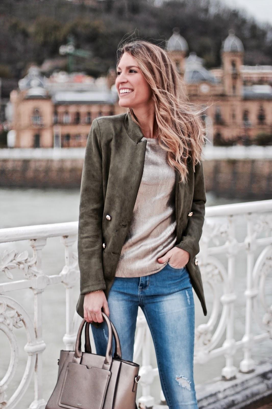 blogueras de moda vascas
