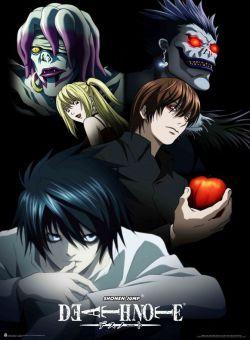 Cuốn Sổ Sinh Tử - Death Note(2007)