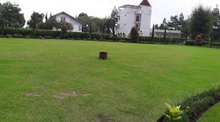 villa yang bagus untuk wedding outdoor di lembang