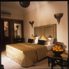 Zamzam Riad & Retreat Team - Marrakech