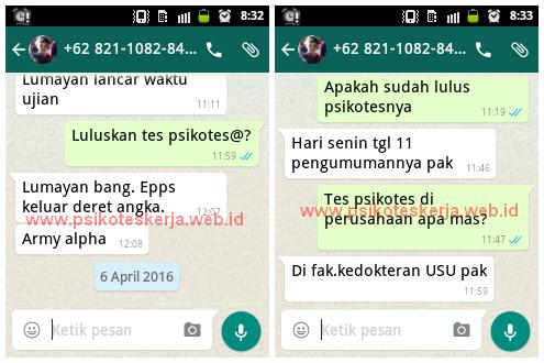 Faisal - Ciledug Banten