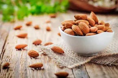 You will be surprised to know the properties of almonds.