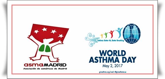 Dia Mundial del Asma 2017