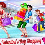 Valentine's Day Shopping