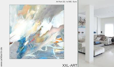 XXL Bilder – Modern Art – zu außergewöhnlich günstigen Preisen