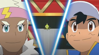 Pokemon (2019) Episodio 18