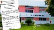 Planner vence licitação, após Naara reajustar contratação de R$ 76 mil para R$ 114 mil