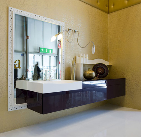 Modern dressing table furniture designs.. | An Interior Design