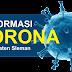 Update Corona Sleman,  28 Mei 2020,  Tambah Lima,  Pasien COVID-19 Sembuh  Jadi 52 Orang