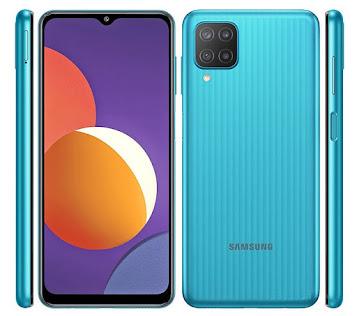 سامسونج جالاكسي Samsung Galaxy M12 الاصدار : SM-M127F/DSN