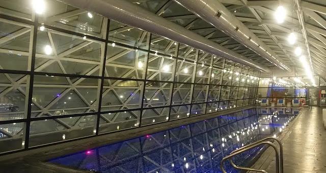 The 10 best hotels near  Doha International Airport - Qatar