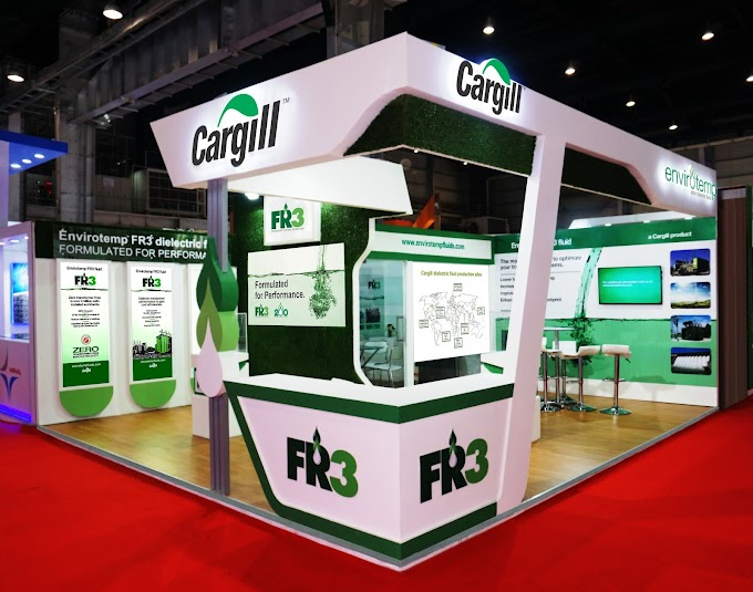 Tips On How You Can Make People Get Attracted To Your Exhibition Stand