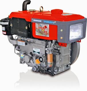 Tips Tepat dalam Memilih Jenis Mesin Diesel