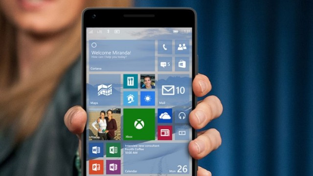 مايكروسوفت تنهى دعم نظام تشغيل الهواتف الذكية ويندوز 10 موبايل قريباً