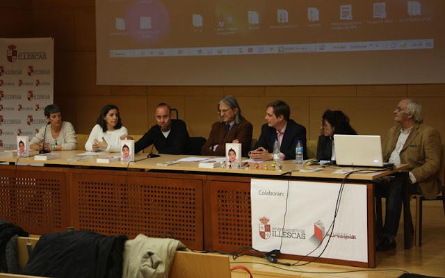 Un momento de la presentación de las asociaciones en Illescas. IMAGEN ILLESCAS COMUNICACIÓN