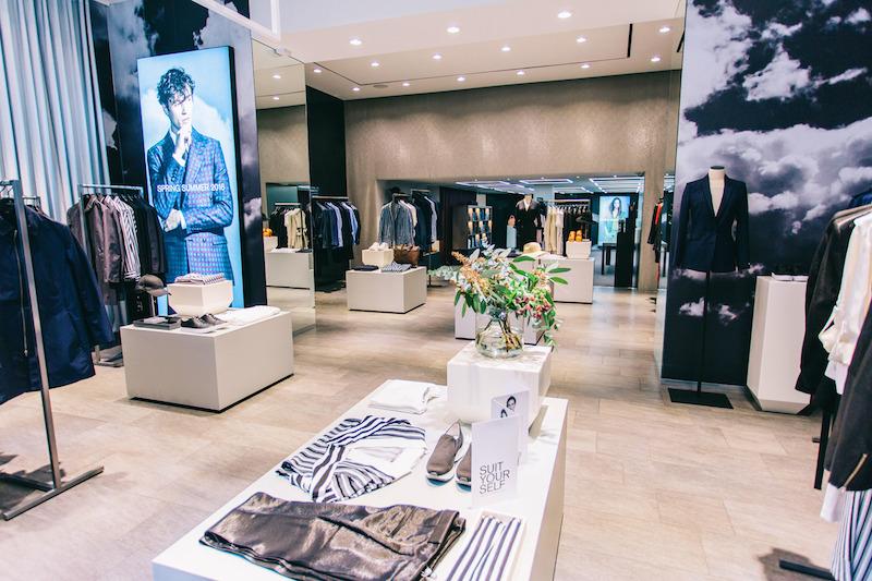 laurus fashiontipps tiger of sweden mit flagship store in berlin urbane m nnermode in der. Black Bedroom Furniture Sets. Home Design Ideas
