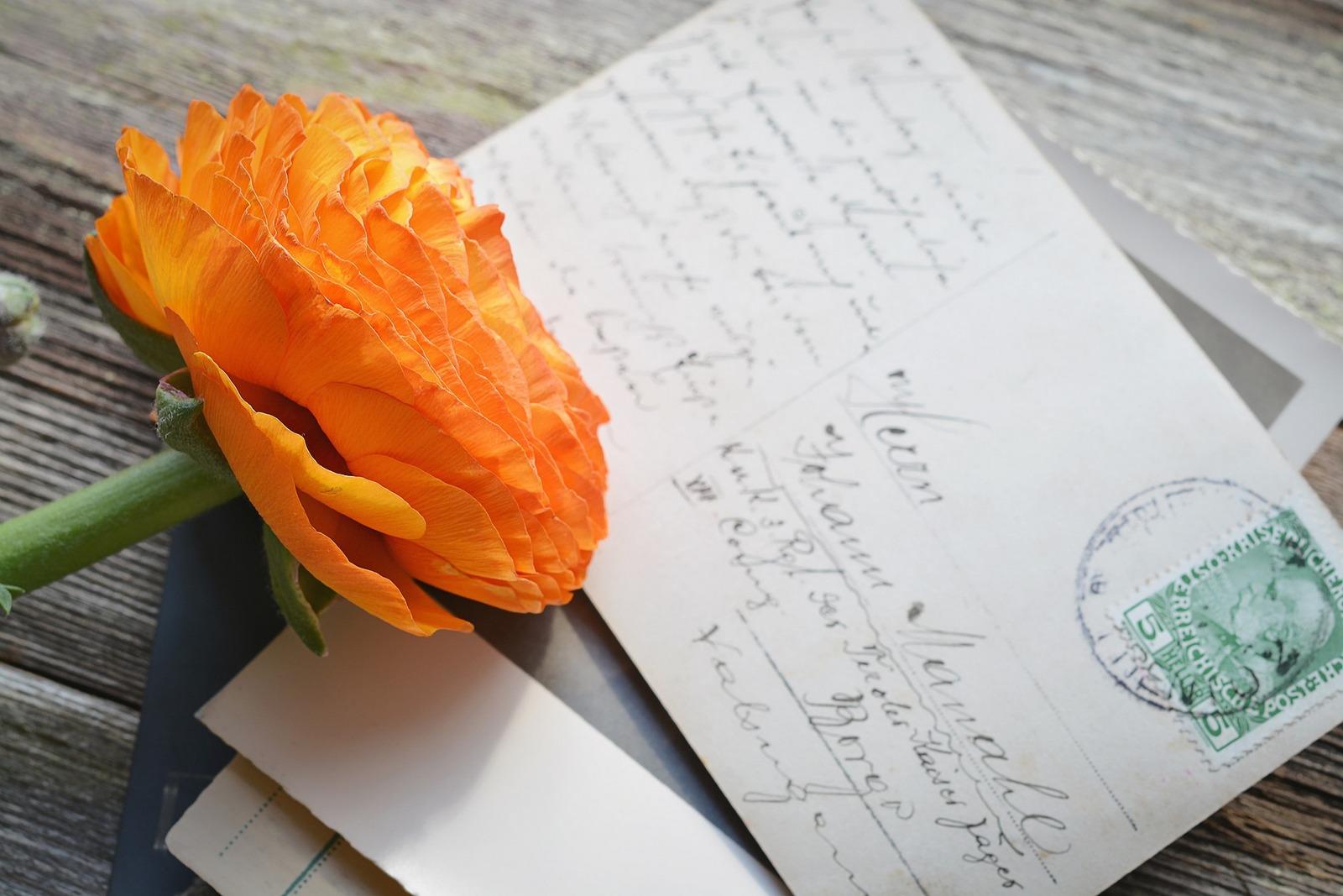 "Liberty Bell Museum of Allentown- pocztówka od Tylera z ""A Postcard for You"""