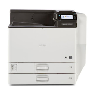 Ricoh SP C830DN Driver Download