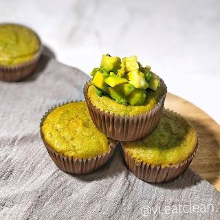 lam-mot-chiec-muffin-bo-168-calo-avocado-muffin